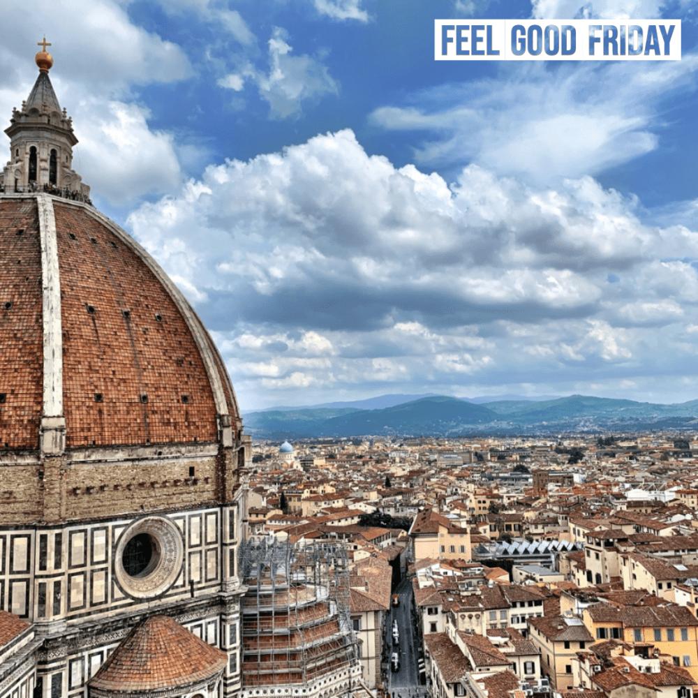 Feel Good Friday – All'antico Vinnaio – Atomic Habits