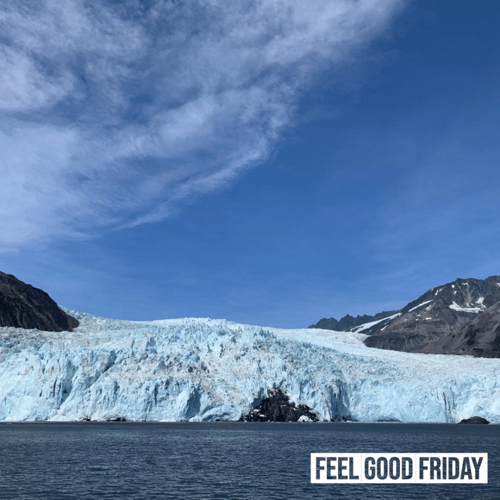 Feel Good Friday – Egg White Protein – Kevin Hart – Tucson