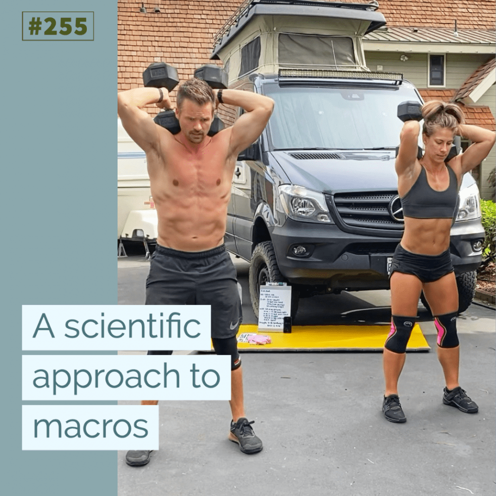 A scientific approach to macros by Joe Bauer of all around joe